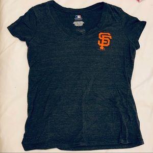 SF Giants TShirt